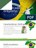 El Mercado Brasileño