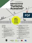 Conferência Turismo Acessível