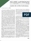 Gasschutz Und Luftschutz 1938 Nr.6 Juni
