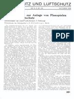 Gasschutz Und Luftschutz 1938 Nr.10 Oktober