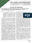 Gasschutz Und Luftschutz 1938 Nr.9 September