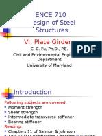 SteelDesign PlateGirder Fu New