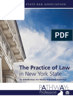Practice of Law_2015