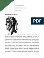 Artikel Filsafat