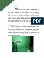 Tutorial Green Screen Dan Sensor