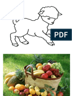 Dibujos Animados Fiesta de Primicias