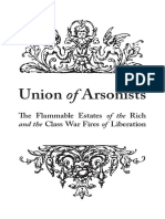 Union of Arsonists