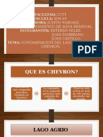 Ppt Chevron
