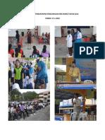 Program Pemantapan Pengurusan Diri Murid Tahun 2016