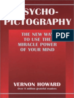 Psycho-Pictography - Vernon Howard