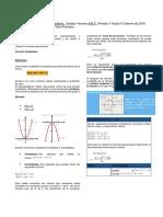 Clase Funcion Cuadratica