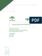 Plugin-MAN02-Configuracion de Conexion de Red Gedu-V01r07