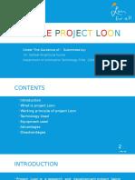 googleprojectloon-140511102439-phpapp01