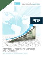 IAS Conversion Document Mar12 Lcci