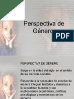 PP IPM 2011 Perspectiva de Género (1)