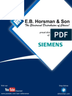 Customer Ebhoso Documents Catalogues Siemens PowerProducts