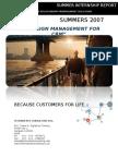 Campaign Management for CRM