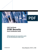 cisco press ccie routing and switching exam certification guide pdf
