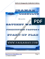 pure water business plan pdf