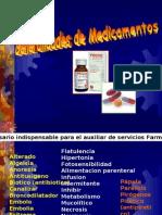 generalidades de medicamentos