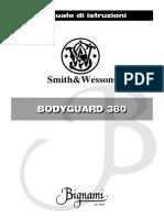 Sew Bodyguard380 m Ita