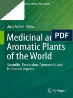 Medici Aromatic Plant in  World.pdf