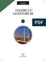 B1-B2 Istanbulu Geziyorum