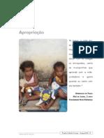 2008 Relatório Fotográfico Cidade Criança Araçuaí (Fev a Abr 2008)