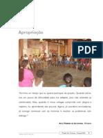 2008 Relatório Fotográfico Ser Criança Araçuaí (Fev a Abr 2008)