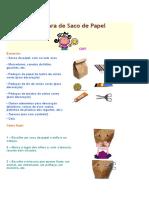 Mascara de Saco de Papel[1]