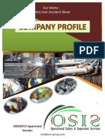 OSIS Group Profile
