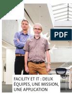 Facility et IT