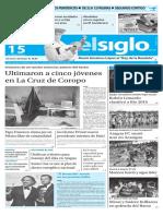 Edición Impresa 15-02-2016