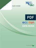 Mitsubishi Electric Ecodan Data Book