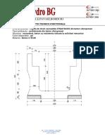 Rigola Rd - Fisa de Caracteristici Tehnico-functionale