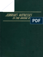 Jehovah's Witnesses in the Divine Purpose, 1959