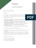 Modelo de Curriculum Vitae (2)