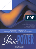 Eric Franklin Pelvic Power