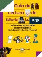 Lecturas recomendadas Infantil y Primaria.pdf