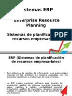 ERP - Sistemas de Comunicación