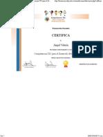 Formación Docente - Formación Docente - Competencias TIC Para El Desarrollo Profesional Docente