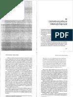 Construindo Uma Política de Comunicação Empresarial - Wilson da Costa Bueno