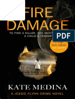 Meet Dr Jessie Flynn from Kate Medina's Fire Damage [EXTRACT]