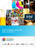 Informe AIRD 2012-2013