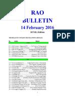 Bulletin 160214 (HTML)