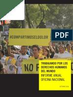 Informe2014 Ai Mex