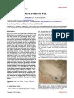 Sand Loads Iraq