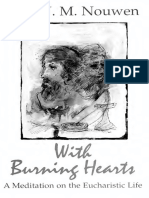 With Burning Hearts- Henri Nouwen