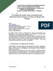 Analisis de Aceite en Mantenimiento Proactivo