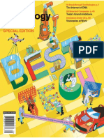 Best Tech 2015 - MIT Tech Review